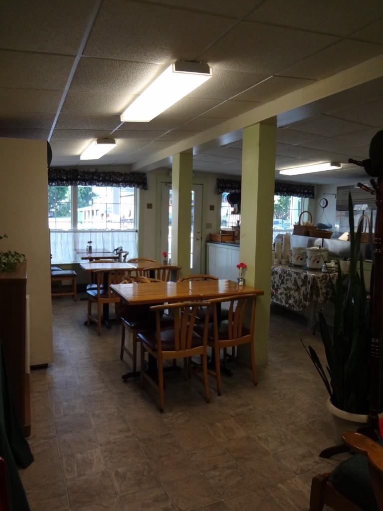 Day 1 & Taste of Eden Vegan Cafe: Norway, ME | Will Travel For Vegan ...