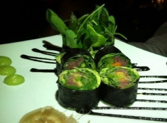 raw vegan restaurant nyc