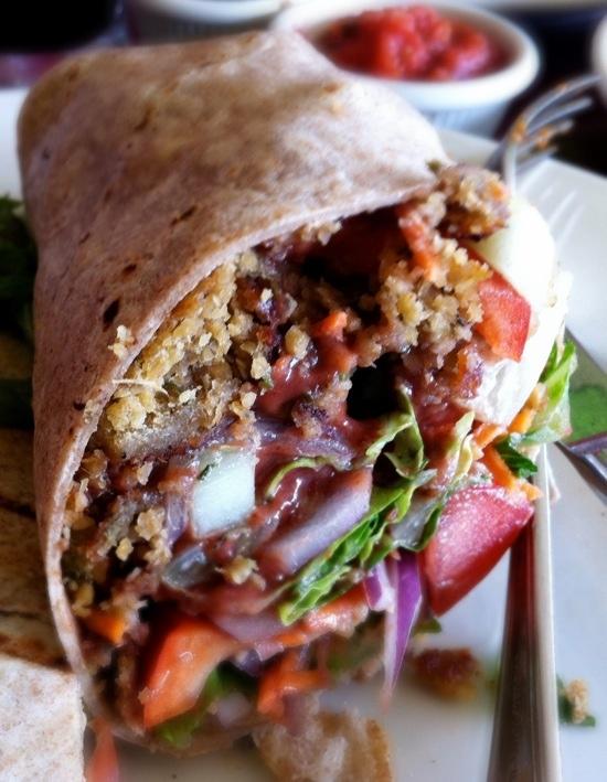vegan restaurant watertown ma