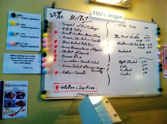 vegan restaurant boston ma