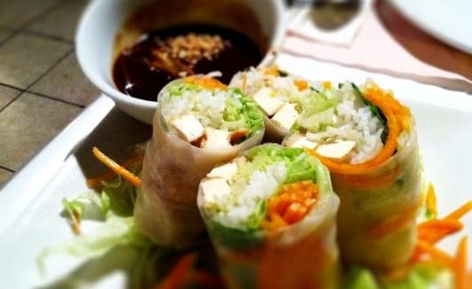 My Thai Vegan Cafe & Bubble Tea Bistro – Boston, MA