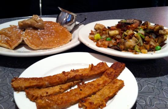vegan restaurant boston