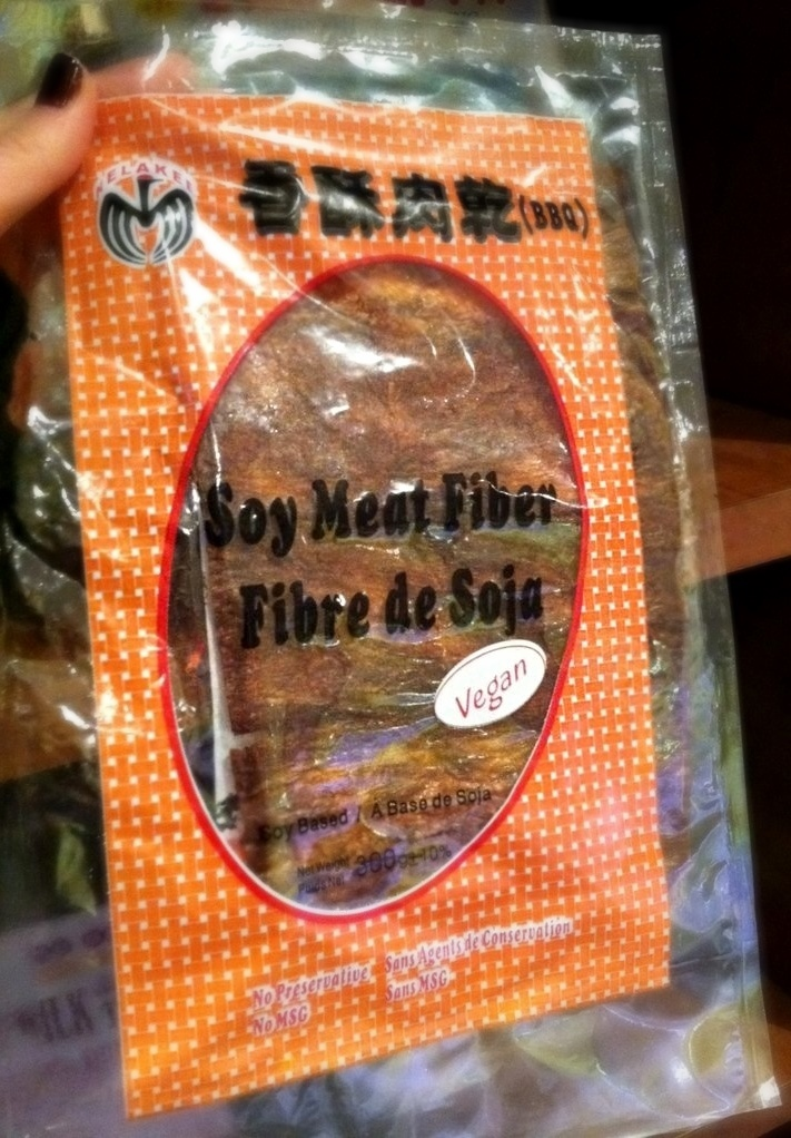 Vegan Montreal Paradis Végégarien