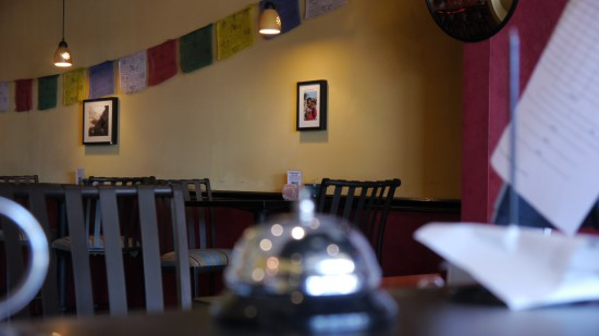 Borrowed Earth vegan Cafe Downers Grove IL