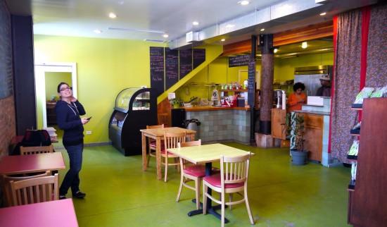 B'Gabs Goodies Raw Vegan Deli Cafe