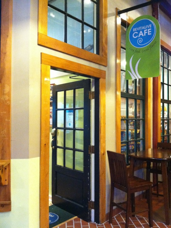 raw vegan cafe newburyport ma