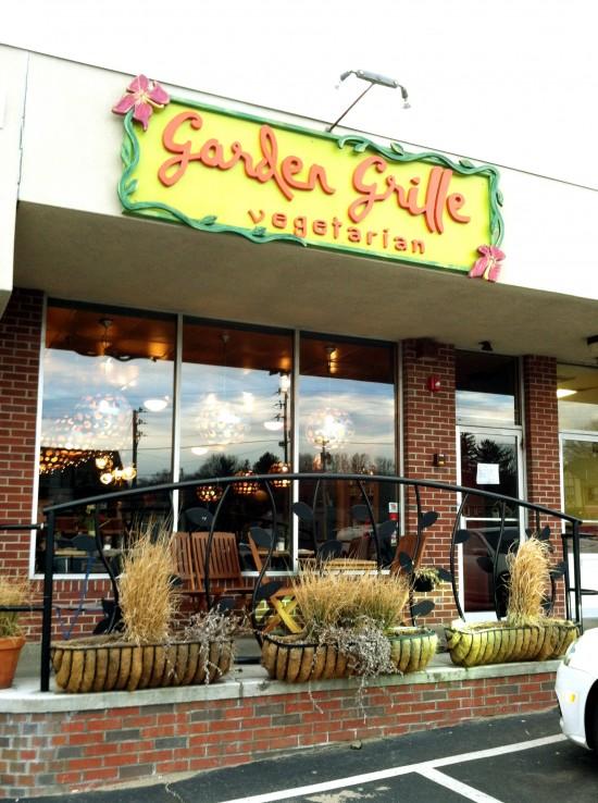 Garden Grille Cafe Pawtucket, RI