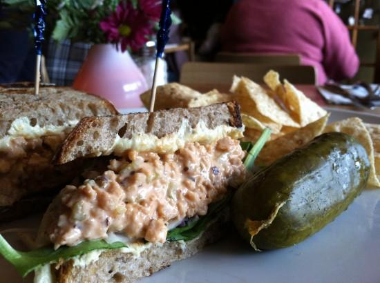 Garden Grille Cafe - vegan restaurant pawtucket, RI