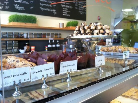 vegan bakery pawtucket, RI