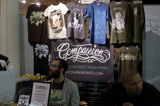 Compassion Co Clothing Company Vegan Cruelty Free