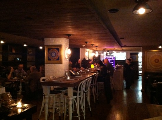 G-Zen Restaurant Branford, CT
