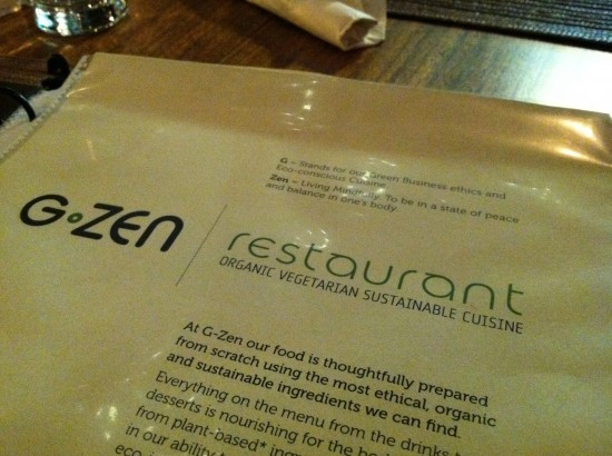 G-Zen Restaurant Branford, CT