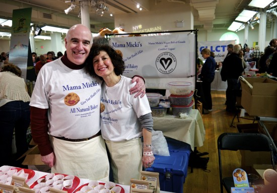 Mama Micki's Cookies Owners Scituate Massachusetts