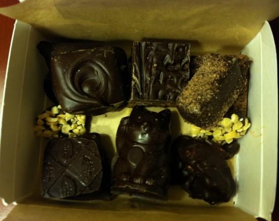 Divine Treasures Chocolates in Manchester, CT