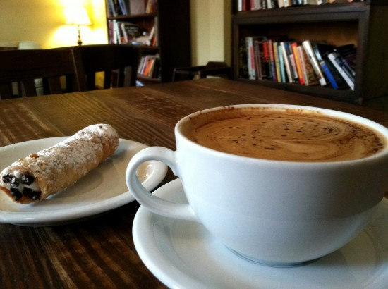 Grindcore House, vegan coffee shop, Philly