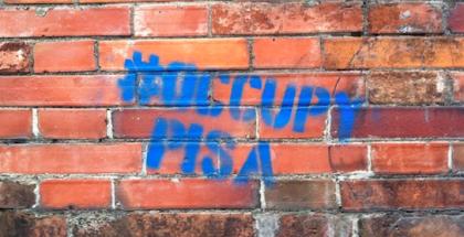 occupypisa