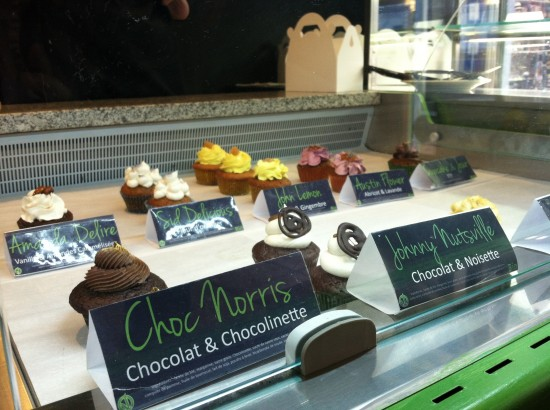 vegan cupcakes paris france