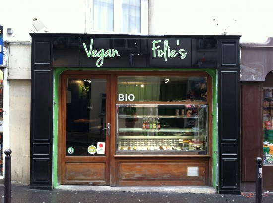 vegan cupcakes paris france