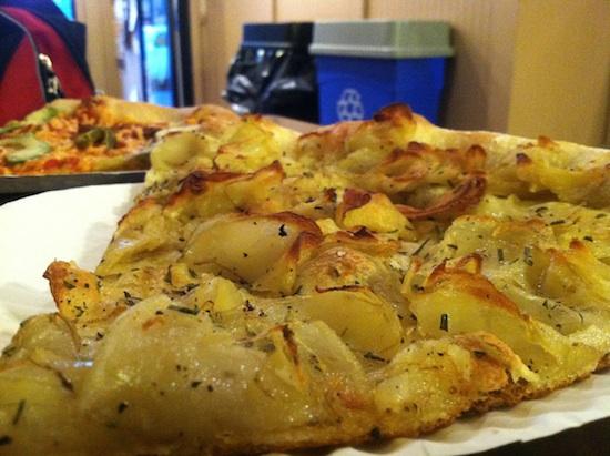 Blackbird Pizzeria - Philadelphia, PA