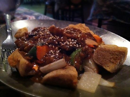 Singapore Vegetarian, Philadelphia PA