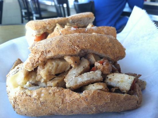 Govinda's Vegetarian, Philadelphia PA