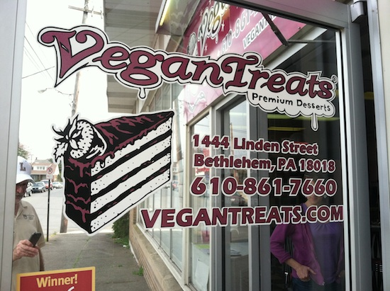 Vegan Treats - Bethlehem, PA