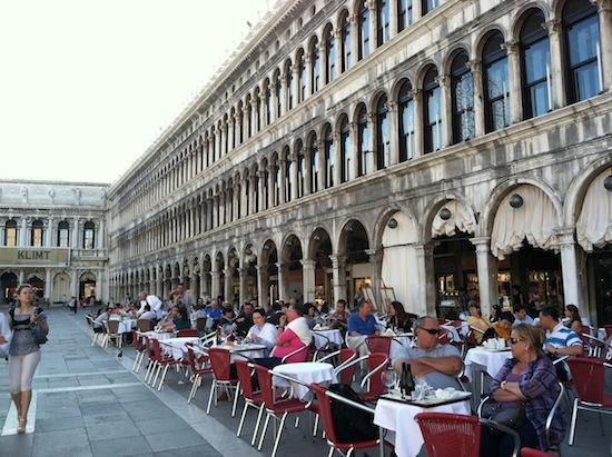 Palazzo Ducale - Venice, Italy