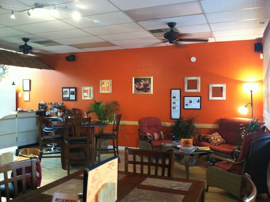 Quenna's Raw & Vegan in Norfolk, VA