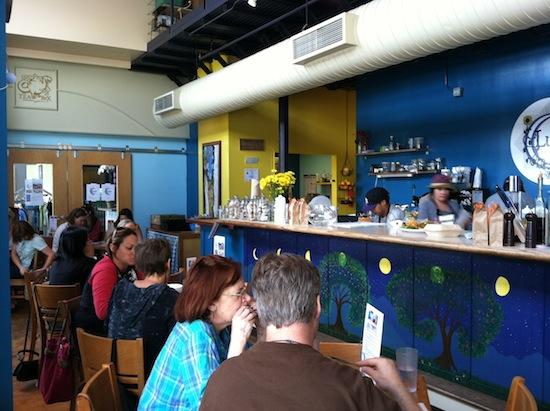 Luna's Cafe - Charlotte, NC