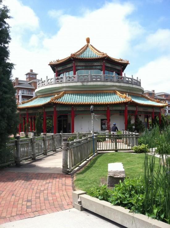 Path Pagoda - vegan restaurant in Norfolk, VA
