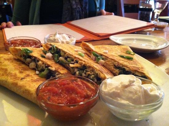 Great Sage vegan restaurant