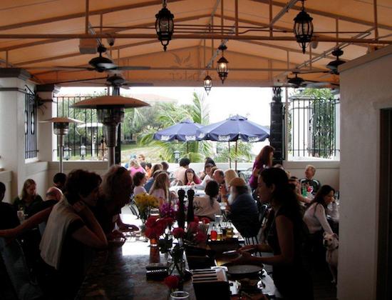 Darbster Restaurant - West Palm Beach, FL