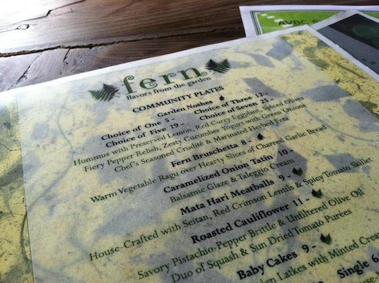 Fern - Charlotte, NC