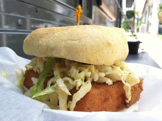 Mac N Food Truck - Miami, FL