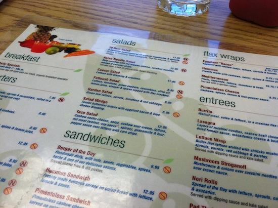 Good Life Cafe - Columbia, SC