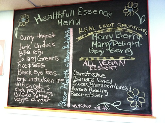 Healthful Essence in Atlanta, GA