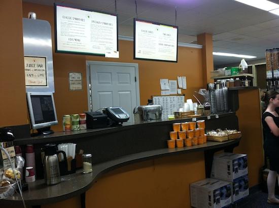 Native Sun Natural Foods Market - Jacksonville, FL