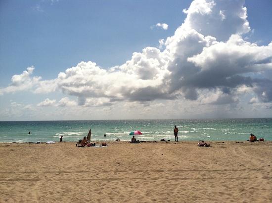 Miami Beach - Miami, FL
