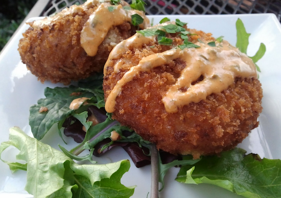 Darbster palm cakes - West Palm Beach, FL