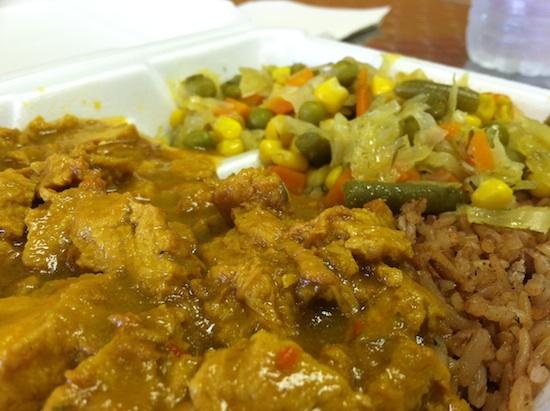 Vegetarian Paradise in Atlanta, GA