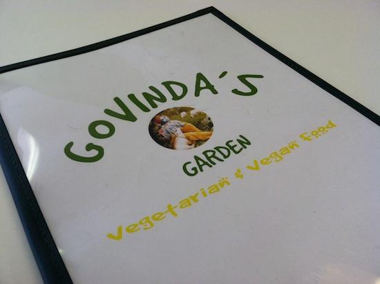 Govinda's Garden - Miami, FL
