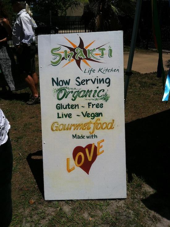 Shakti Raw Vegan - Jacksonville, FL