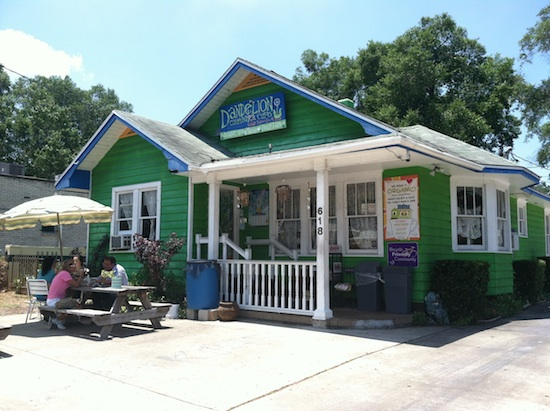 Dandelion Cafe - Orlando, FL