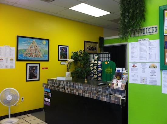 Zizi's vegan fast food - Charlotte, NC