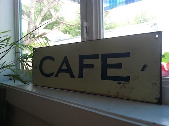 Sugar Apple Cafe & Juice Bar - Key West, FL