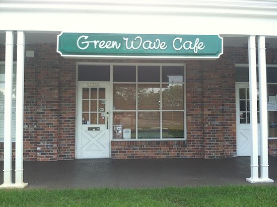 Green Wave Cafe - Plantation, FL