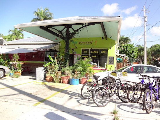 Help Yourself Cafe - Key West, FL