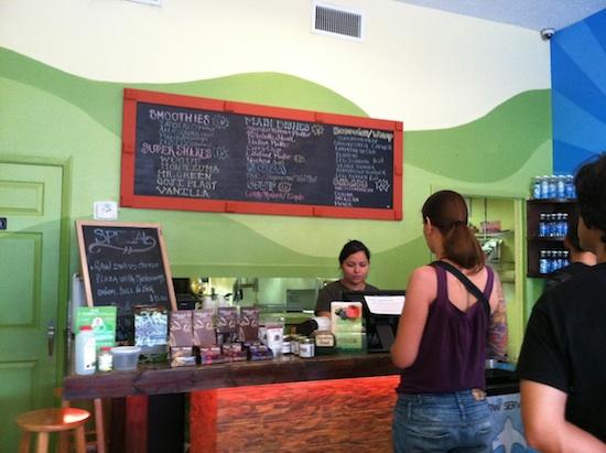 Life Food Gourmet - Miami, FL