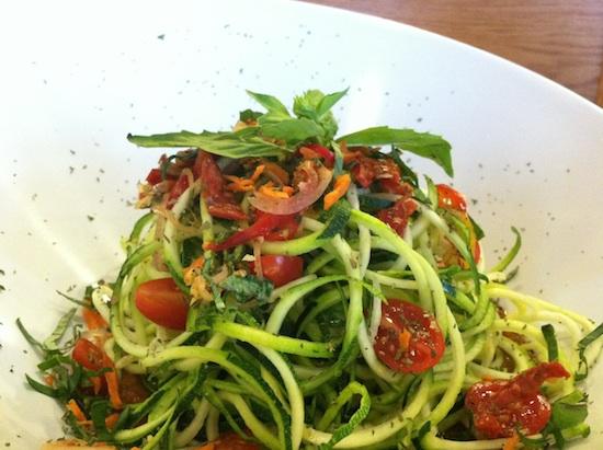 Leafy Greens Cafe - St. Pete, FL