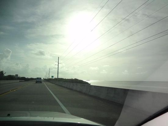 Key West - Miami, FL
